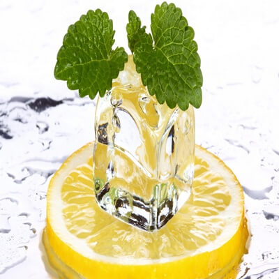 An Easy way for Consuming Lemon