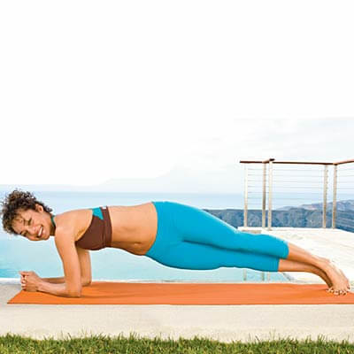 Exercises to Burn Fat