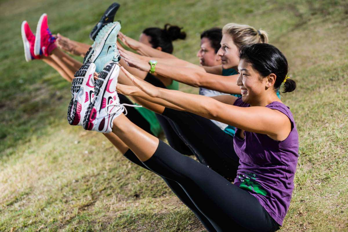 Make Your Own Particular Boot Camp