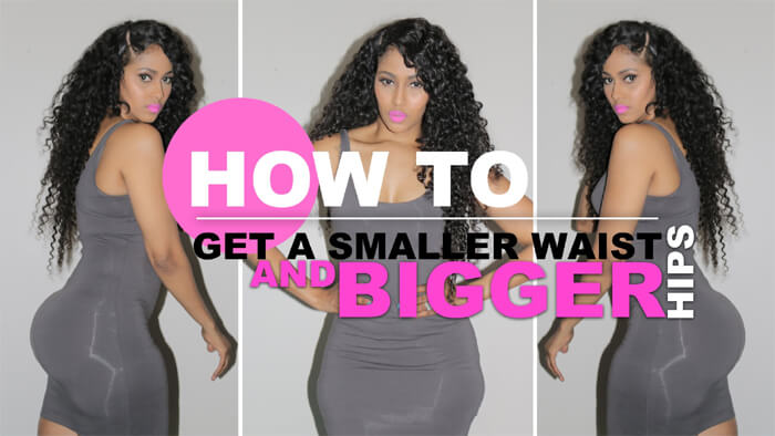 how to get bigger butt