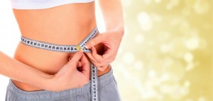 how to get slim naturally