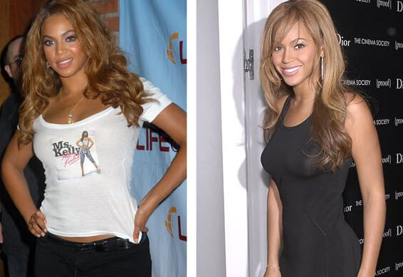 master cleanse Beyonce