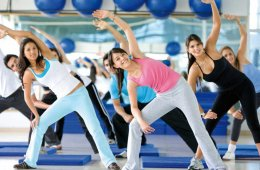 HOW DOES EXERCISE HELP YOU
