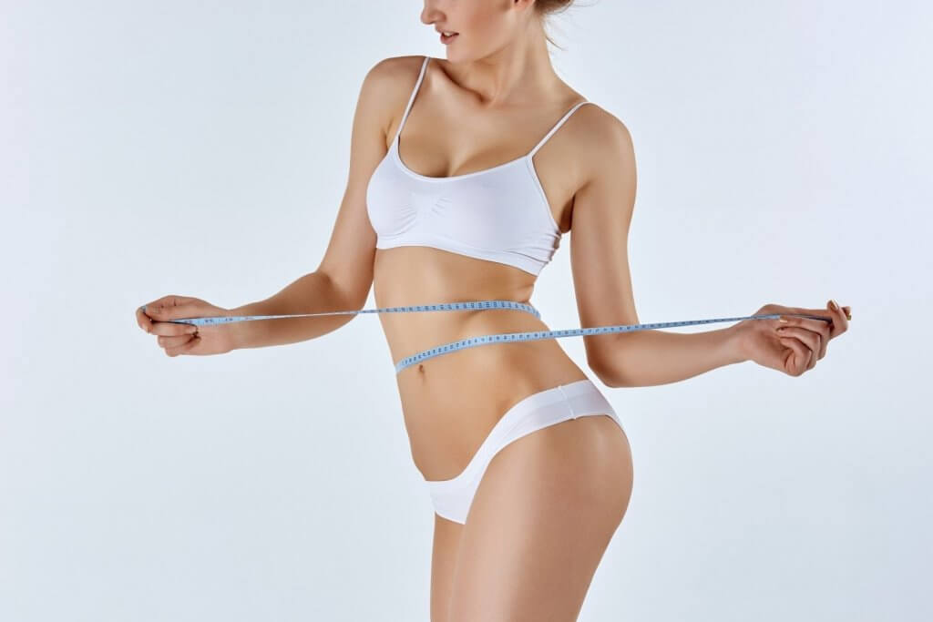 How to take Body Measurements for weight loss: