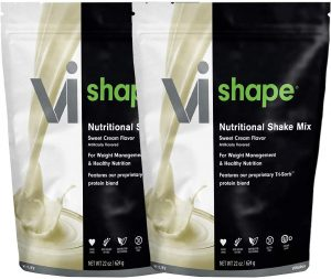 Best Meal Replacement Shake For Diabetics, Nutritional Shake Mix By ViSalus