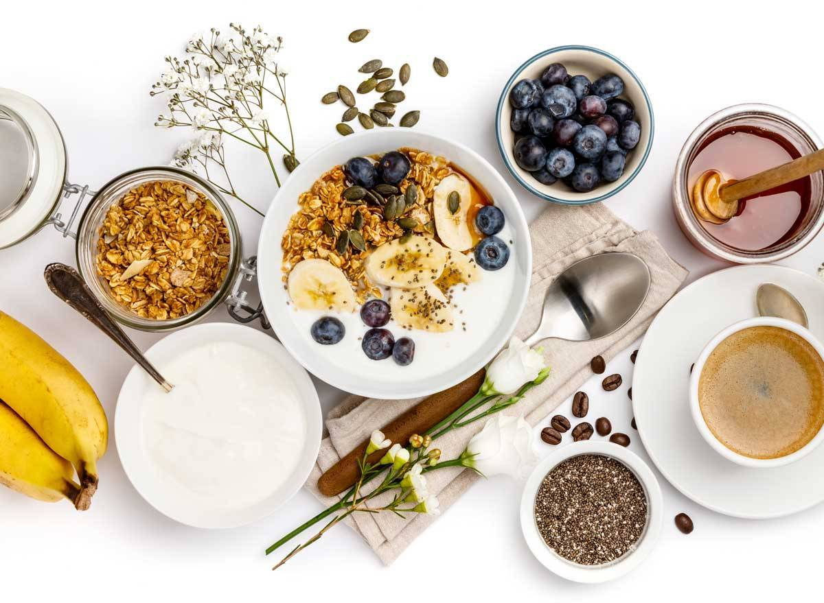 Which Cereal Is Best For Weight Loss Fast in Days?